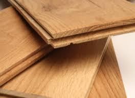 Massieve plank